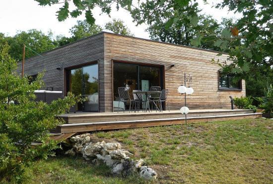 Holiday house in Cahuzac-sur-Vère, Midi-Pyrénées -