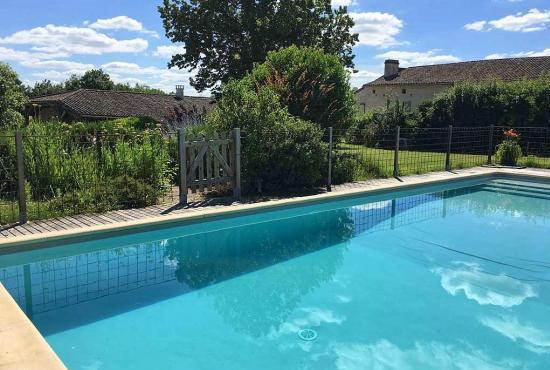 Vakantiehuis in Fauroux, Dordogne-Limousin -