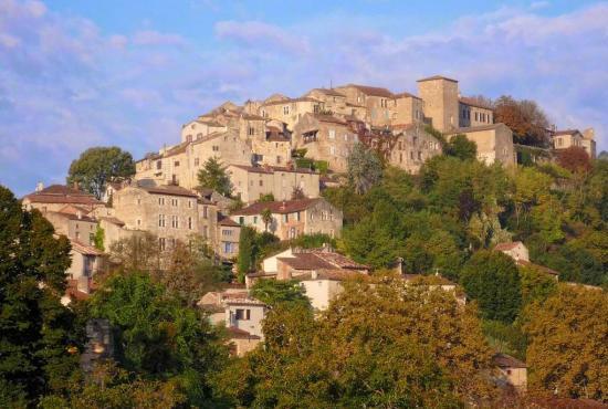 Casa vacanza in Féneyrols, Dordogne-Limousin - Cordes-sur-Ciel