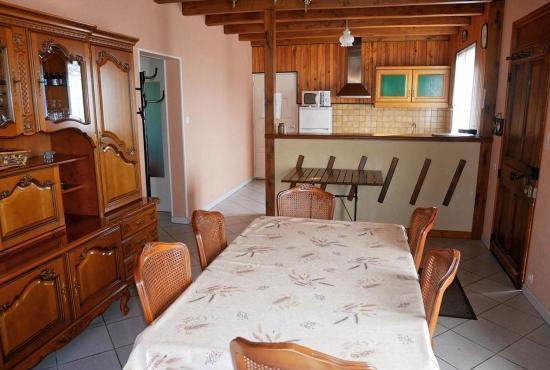 Casa vacanza in Féneyrols, Dordogne-Limousin -