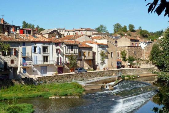 Casa vacanza in Féneyrols, Dordogne-Limousin - Laguépie