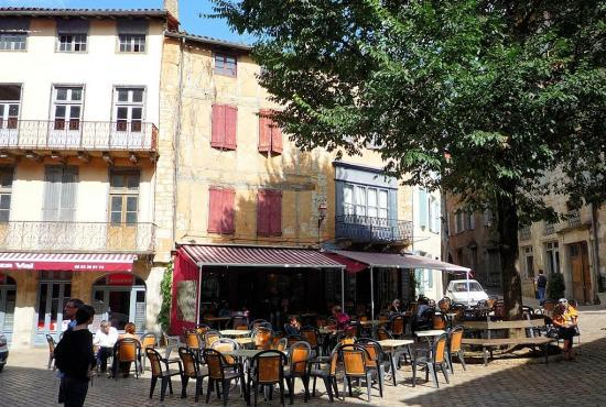 Casa vacanza in Féneyrols, Dordogne-Limousin - Saint-Antonin-Noble-Val