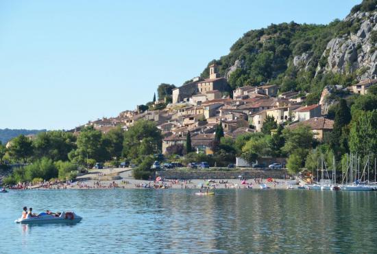 Holiday house in Lorgues, Provence-Côte d'Azur - Lac de Sainte Croix - Bauduen