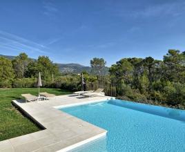 Casa vacanze con piscina in Seillans, in Provence-Côte d'Azur