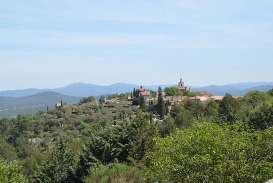 Vakantiehuis in Carqueiranne, Provence-Côte d'Azur - Solliès-Ville