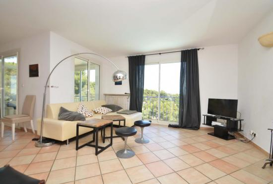 Holiday house in Carqueiranne, Provence-Côte d'Azur -
