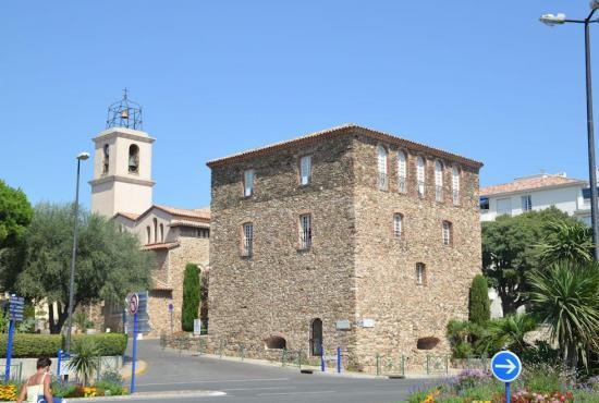 Casa vacanza in Les Issambres, Provence-Côte d'Azur - Sainte Maxime