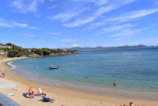 Ferienhaus in  Saint-Aygulf, Provence-Côte d'Azur - Les Issambres - Plage de la Gaillarde