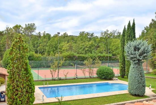 Holiday house in Fayence, Provence-Côte d'Azur -