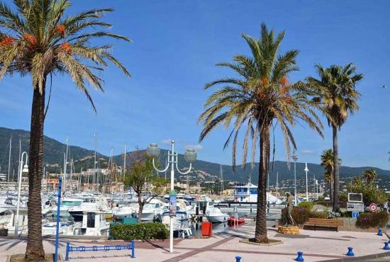 Location de vacances en Ramatuelle, Provence-Côte d'Azur - Cavalaire-sur-Mer