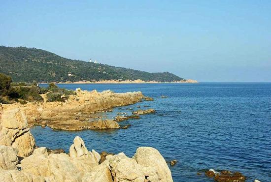 Location de vacances en Ramatuelle, Provence-Côte d'Azur - Ramatuelle - L'Escalet