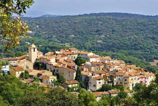 Ferienhaus in  Ramatuelle, Provence-Côte d'Azur - Ramatuelle