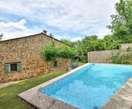 Casa vacanze con piscina in Montauroux, in Provence-Côte d'Azur.