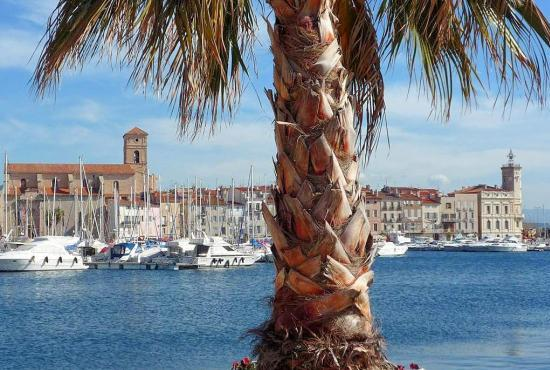 Casa vacanza in Saint-Cyr-sur-Mer, Provence-Côte d'Azur - La Ciotat