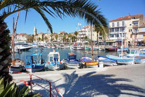Casa vacanza in Saint-Cyr-sur-Mer, Provence-Côte d'Azur - Sanary-sur-Mer