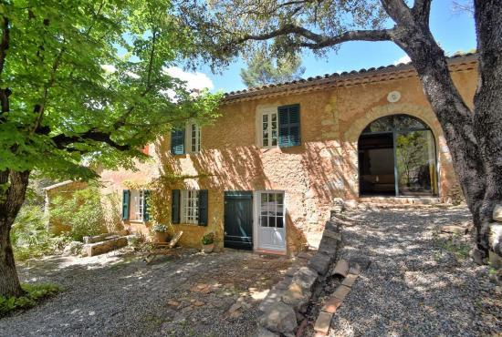Vakantiehuis in Lorgues, Provence-Côte d'Azur -