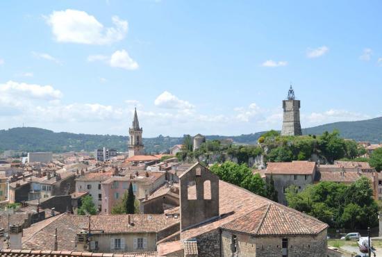 Vakantiehuis in Mons, Provence-Côte d'Azur - Draguignan