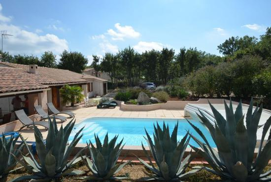 Holiday house in Mons, Provence-Côte d'Azur -