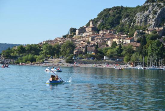 Vakantiehuis in Pontevès, Provence-Côte d'Azur - Lac de Sainte Croix - Bauduen