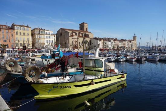 Vakantiehuis in Pontevès, Provence-Côte d'Azur - La Ciotat