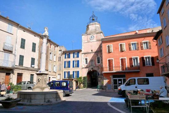 Ferienhaus in  Entrecasteaux, Provence-Côte d'Azur - Carcès
