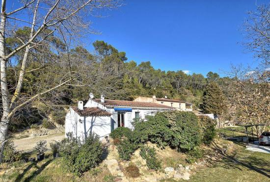 Ferienhaus in  Entrecasteaux, Provence-Côte d'Azur -