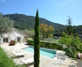 Vakantiehuis in Draguignan met zwembad, in Provence-Côte d'Azur.
