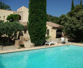 Vakantiehuis in Cotignac met zwembad, in Provence-Côte d'Azur.