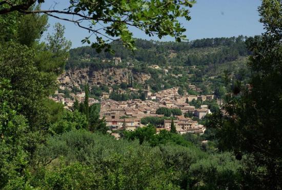 Casa vacanza in Fox-Amphoux, Provence-Côte d'Azur - Cotignac