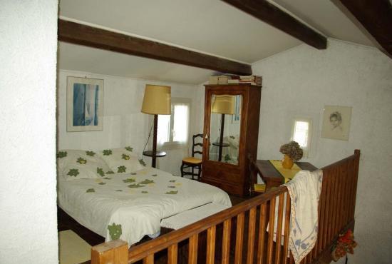 Vakantiehuis in Fox-Amphoux, Provence-Côte d'Azur - Mezzanine