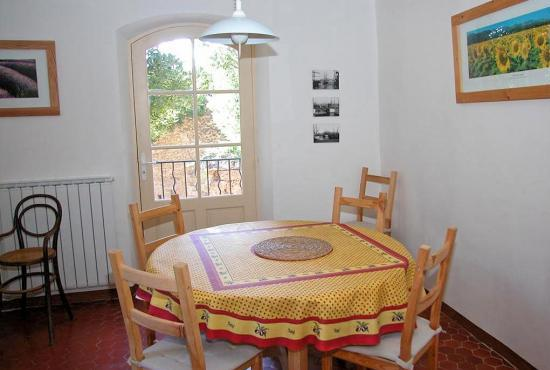 Holiday house in Salernes, Provence-Côte d'Azur -