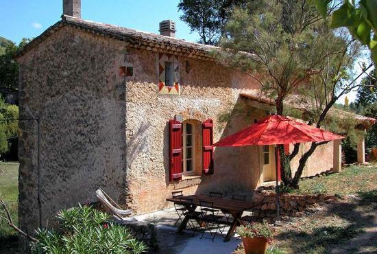 Casa vacanza in Salernes, Provence-Côte d'Azur -