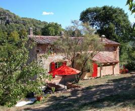 Vakantiehuis in Salernes met zwembad, in Provence-Côte d'Azur.