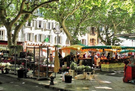Location de vacances en Salernes, Provence-Côte d'Azur - Salernes