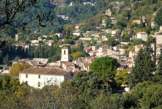 Ferienhaus in  Fox-Amphoux, Provence-Côte d'Azur - Cotignac