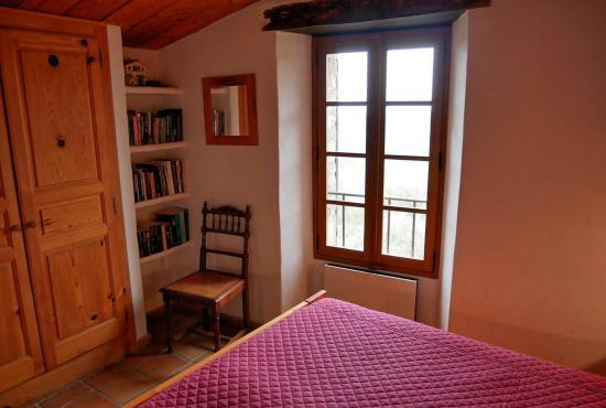 Ferienhaus in  Fox-Amphoux, Provence-Côte d'Azur -