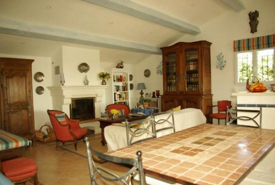 Vakantiehuis in Les Issambres, Provence-Côte d'Azur -