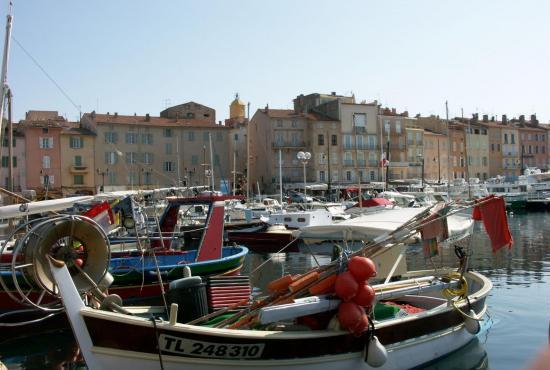 Vakantiehuis in Les Issambres, Provence-Côte d'Azur - Saint-Tropez
