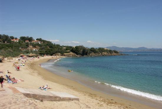 Vakantiehuis in Les Issambres, Provence-Côte d'Azur - Les Issambres - Plage de la Gaillarde