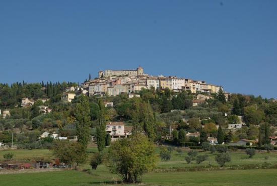 Ferienhaus in  Mons, Provence-Côte d'Azur - Callian