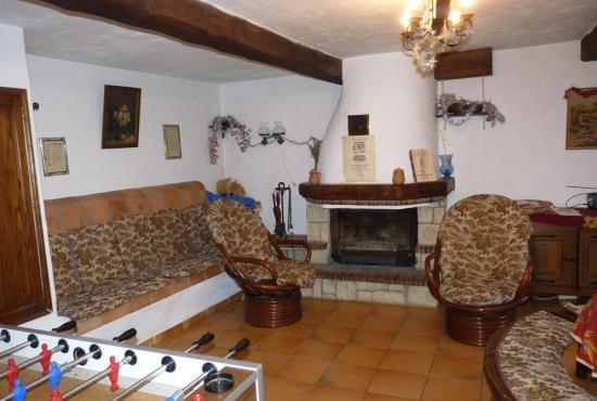 Ferienhaus in  Mons, Provence-Côte d'Azur -