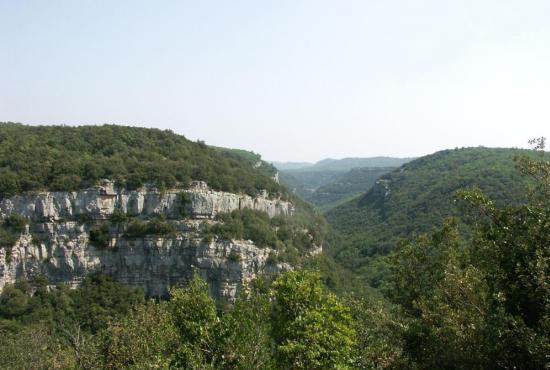 Ferienhaus in  Mons, Provence-Côte d'Azur - Mons - Gorges de la Siagne