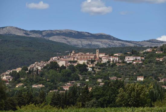 Ferienhaus in  Mons, Provence-Côte d'Azur - Fayence
