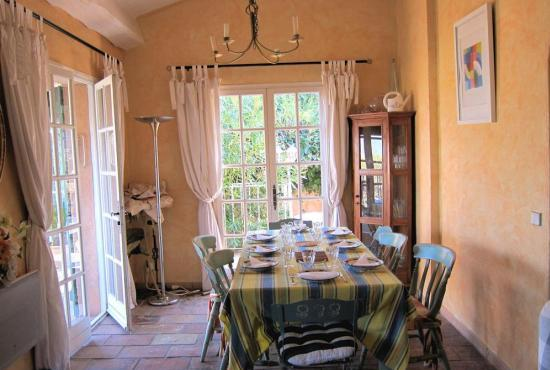 Vakantiehuis in Cavalaire-sur-Mer, Provence-Côte d'Azur -