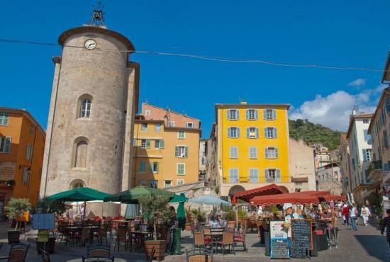 Vakantiehuis in Cavalaire-sur-Mer, Provence-Côte d'Azur - Hyères