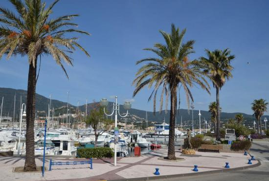Vakantiehuis in Cavalaire-sur-Mer, Provence-Côte d'Azur - Cavalaire sur Mer