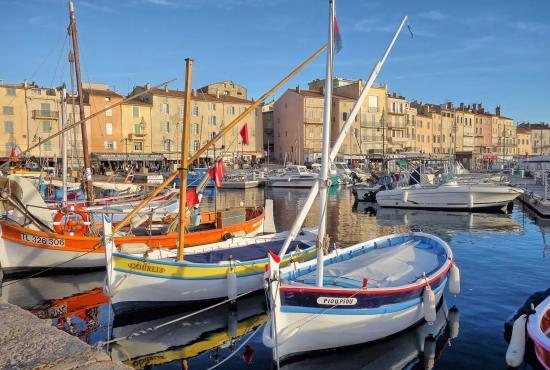Vakantiehuis in Cavalaire-sur-Mer, Provence-Côte d'Azur - Saint Tropez