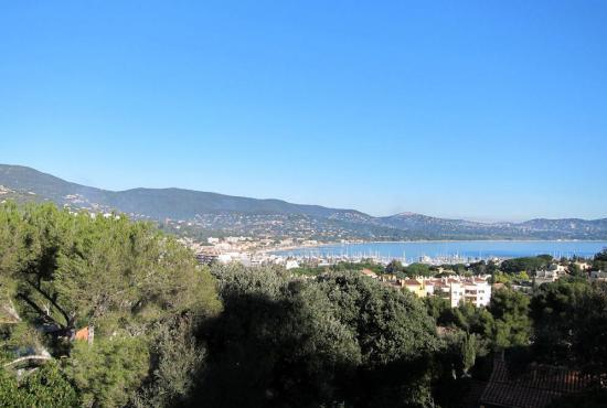Vakantiehuis in Cavalaire-sur-Mer, Provence-Côte d'Azur - Uitzicht