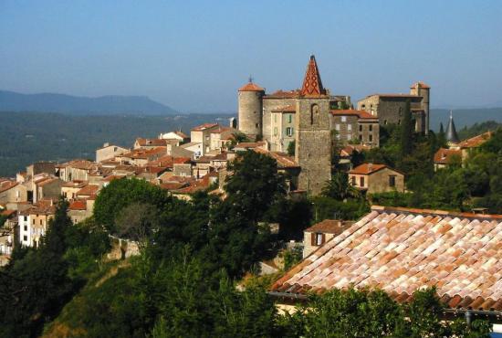 Vakantiehuis in Fayence, Provence-Côte d'Azur - Callian