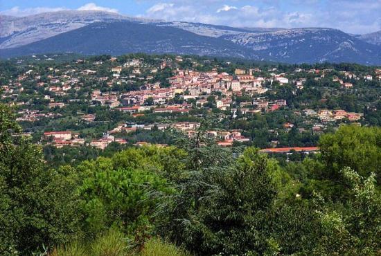Vakantiehuis in Fayence, Provence-Côte d'Azur - Uitzicht